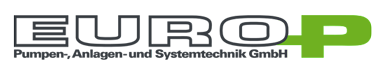 Logo EUROP Güllepumpen