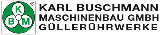Logo Buschmann Güllerührwerke